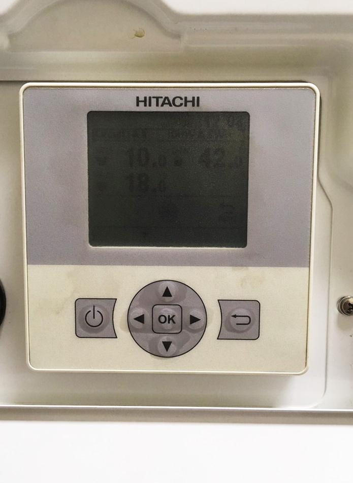 тепловой насос фото